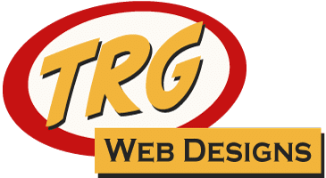 TRG Web Designs Development Site